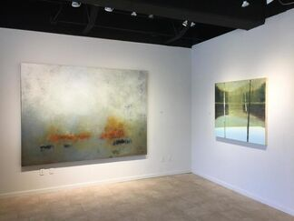 Signs of Spring, installation view