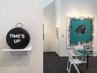 Nancy Hoffman Gallery at Art Market San Francisco 2018, installation view