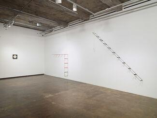 Paul Lee: Emerald, installation view