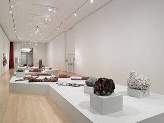 Judith Scott - Bound and Unbound, installation view