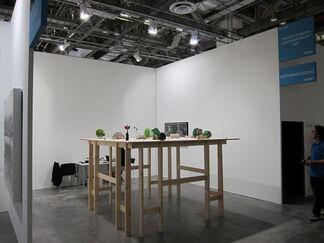 Takuro Someya at Art Stage Singapore 2012, installation view