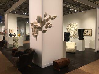 Hostler Burrows at FOG Design+Art 2016, installation view