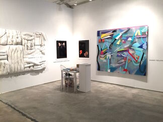 532 Gallery Thomas Jaeckel at CONTEXT Art Miami 2015, installation view