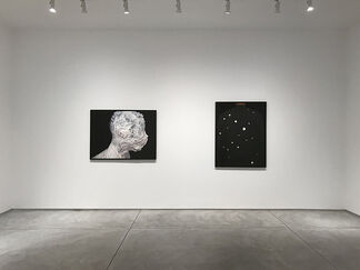 Everywhere. Now., installation view
