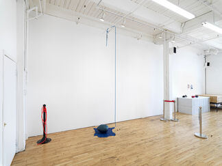 Andrea Winkler, Perfect Coffee, installation view