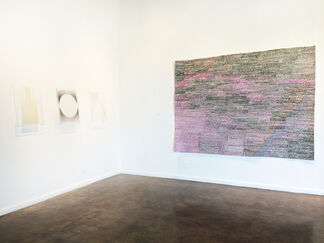 Here & Now, installation view