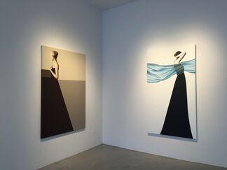 Erin Cone - Emergence, installation view