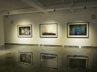 Sense 展, installation view