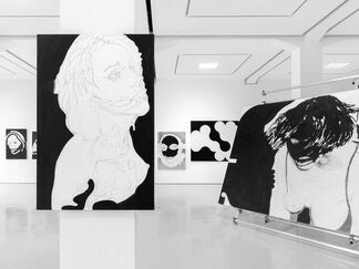 Spirit of Austria, installation view
