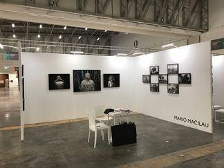 Ed Cross Fine Art at Investec Cape Town Art Fair 2018, installation view