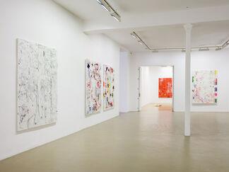 José María Sicilia – Phasma, installation view