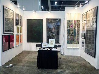 Artify Gallery at Affordable Art Fair Hong Kong 2016, installation view