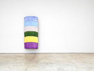 Ron Gorchov, installation view