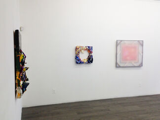 ERIKA KECK . How to Catch Monkeys, installation view