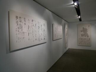 You Won't Believe It - Shi Jinsong, installation view