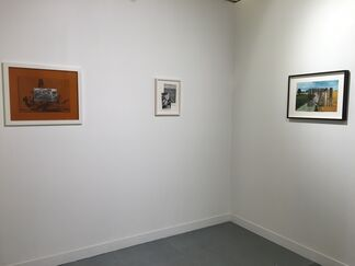 Rokeby Gallery at FIAC 15, installation view