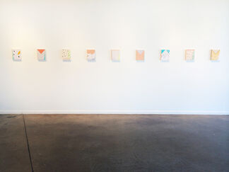 Jessica Simorte: Thank You for Coming, installation view