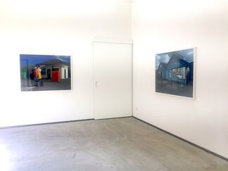 Julia Fullerton Batten - The Show, installation view