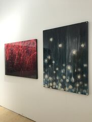 Project Gallery at SCOPE Miami Beach 2014, installation view