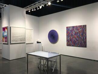 Heather Gaudio Fine Art at Seattle Art Fair 2018, installation view