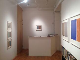 Ann Aspinwall: Special Presentation, installation view