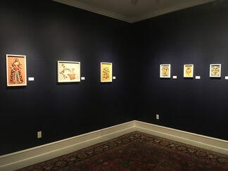 Margaret Rizzio, installation view