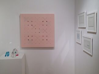 SELECT, installation view