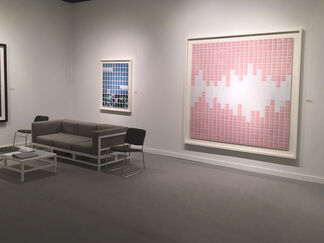 UNIX Gallery at The Photography Show 2017, presented by AIPAD, installation view