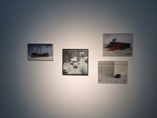 Ruins of reality, misguided visions, installation view