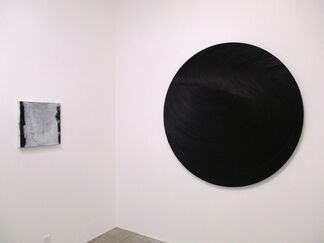 OVERVIEW_2018, installation view