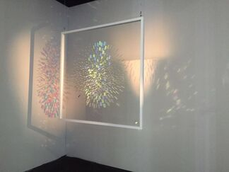 Opera Gallery at Art Central 2016, installation view
