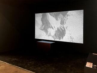 Diablo Rosso at ARCOmadrid 2017, installation view