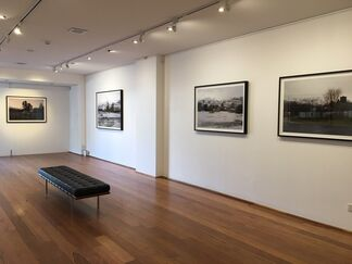 Paradise is a Place, installation view