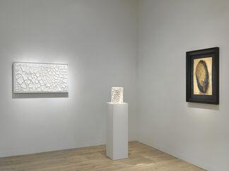 Lévy Gorvy at Art Basel 2017, installation view