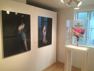 Rademakers Gallery at Aqua Art Miami 2015, installation view