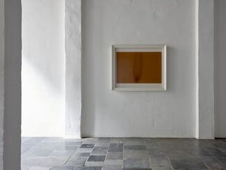 Leap into the Void, installation view