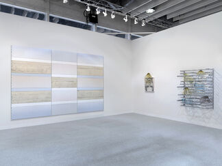 PARISIAN LAUNDRY at The Armory Show 2018, installation view