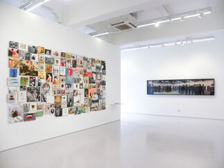 The Spectacle of the Spectacles, installation view
