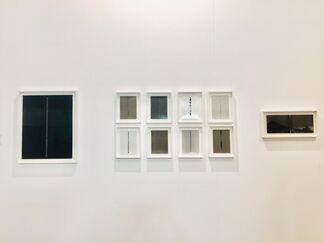MC2Gallery at ArtVerona 2019, installation view