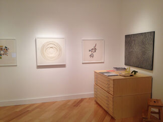 IN THE MIX: A group exhibition featuring 5 gallery artists, installation view
