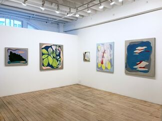 Early One Morning: Works by Katharine Dufault, installation view