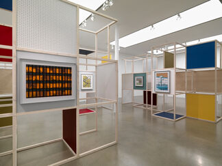 Lucy Williams: Pavilion, installation view