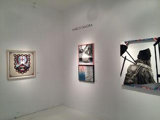 Out Of Line | Laith McGregor / Ben Venom / Marco Zamora, installation view