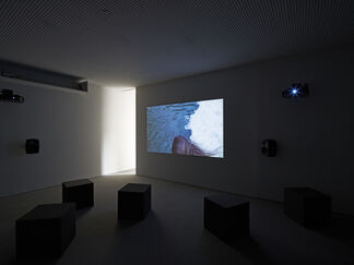 Slow Ontology, installation view
