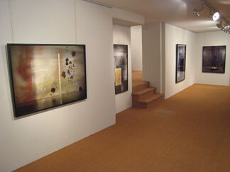 Béatrice Helg - resonances - photographs, installation view