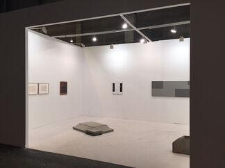 Galerie nächst St. Stephan Rosemarie Schwarzwälder at ARCOmadrid 2016, installation view