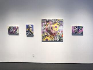 In Person: William Beckman   Alan Magee   Alyssa Monks, installation view