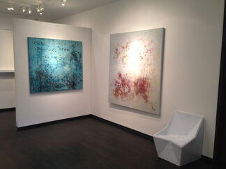 Rafael Torres Correa - A Dialogue with Landscape, installation view