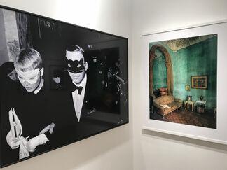 Holden Luntz Gallery at Palm Beach Modern + Contemporary 2019, installation view