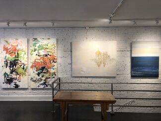 Year in Review - 2017, installation view